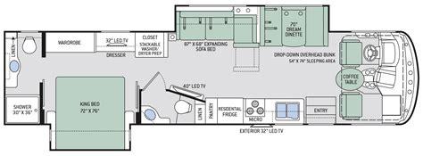 nexus rv floor plans 100 motorhome floor plans class a unity floorplans