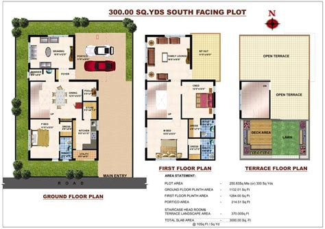 design house 20x50 20x30 house plans with 1200 square studio