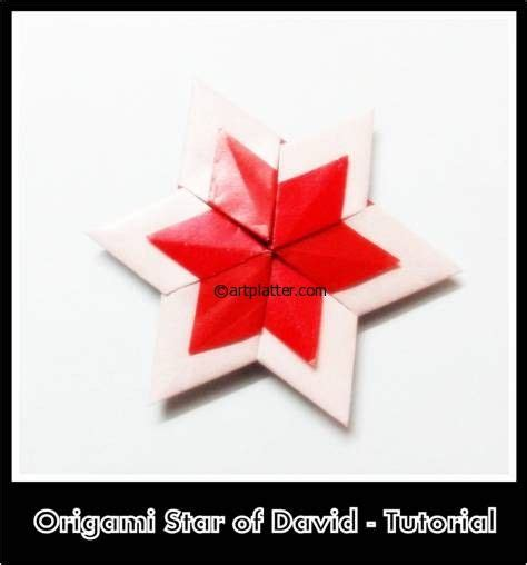origami of david 209 best images about of david on