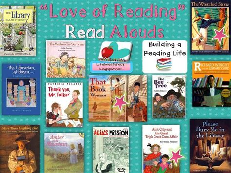 4th grade read aloud picture books top 10 or more back to school read alouds of