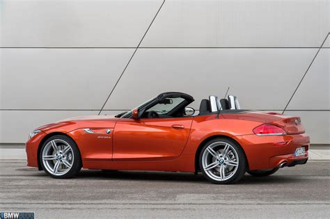 2014 Bmw Z4 by Tuning Cars And News 2014 Bmw Z4 Roadster E89