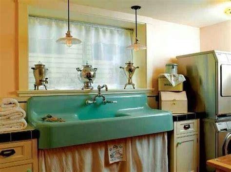 retro kitchen sink vintage farm kitchen sink vintage retro kitchens