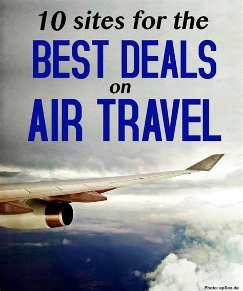 best airfare sites 10 sites for the best airfare deals cheap tickets best
