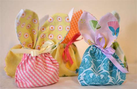 free craft projects easter sewing projects