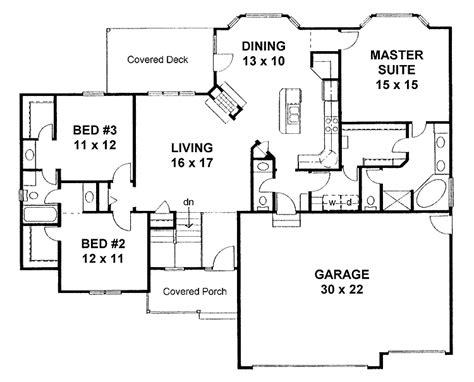 split bedroom floor plans split bedroom floor plans quotes