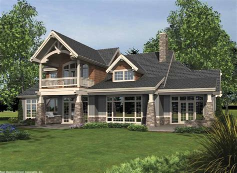 arts and crafts style home plans arts and crafts house plans arts and crafts home interiors