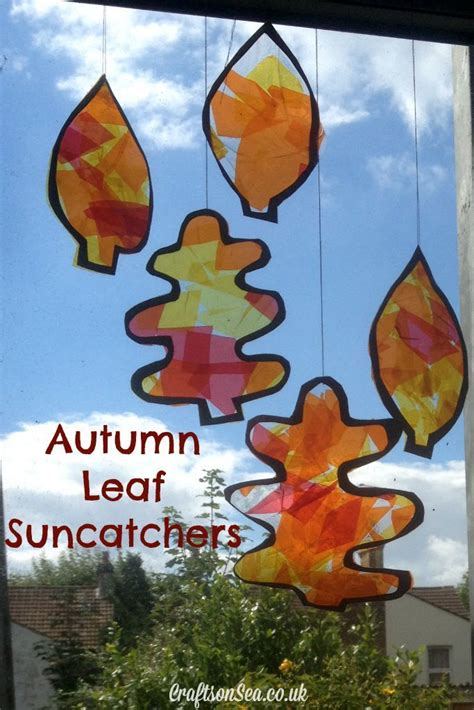 autumn craft ideas for 25 unique leaf crafts ideas on leaf crafts