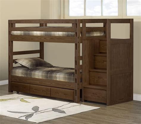 crate bunk beds crate designs bunk bed futon d or