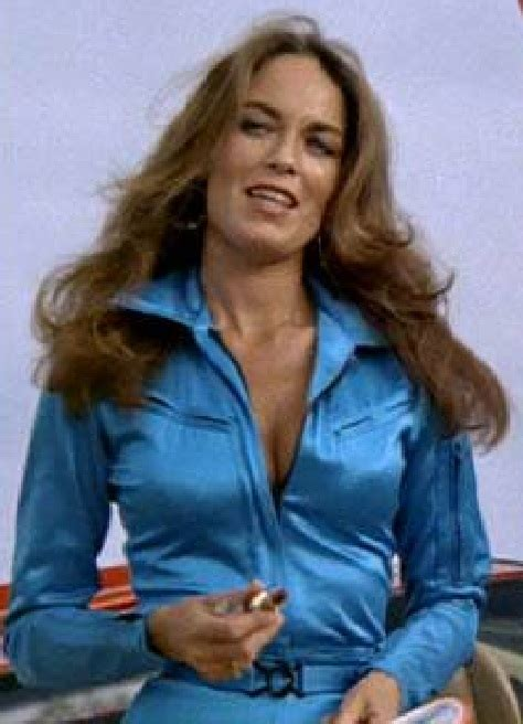 Image   Catherine Bach (Cannonball Run II)   The Dukes