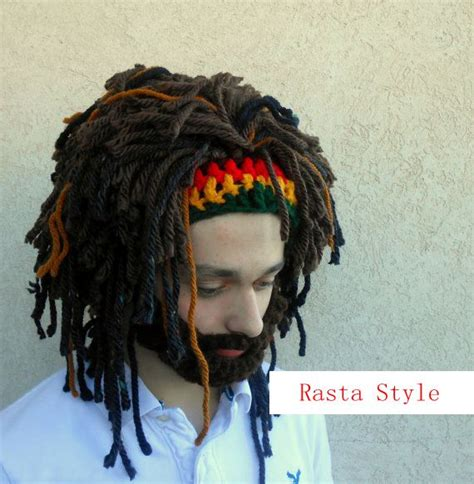 rasta for dreads buy wholesale rasta hat from china rasta hat