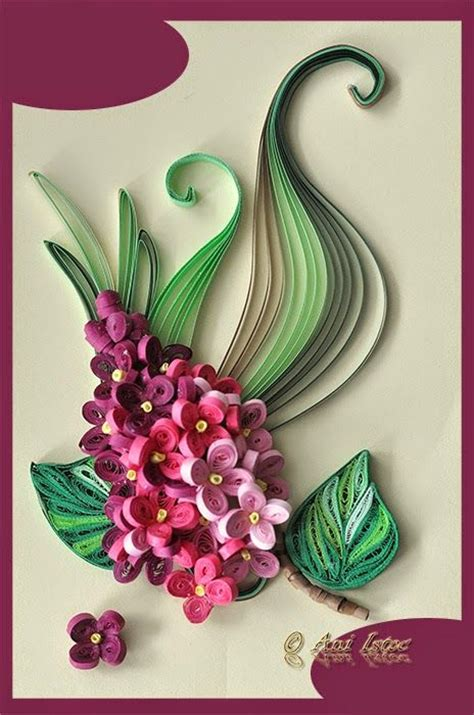 origami paper quilling 954 best images about quilling 6 on