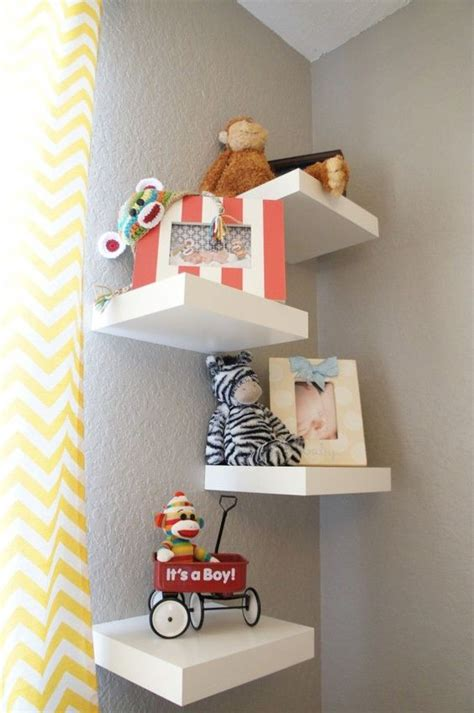 wall shelves for room 37 ikea lack shelves ideas and hacks digsdigs