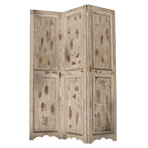 rustic room divider rustic room divider distressed rustic beige mango wood