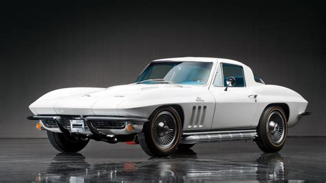 Car Wallpapers 1920x1080 Window 10 Product by 1966 Corvette Sting L72 427 Hd Desktop Wallpaper