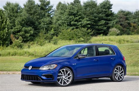 2018 Golf R Usa by 2018 Vw Golf Gti R Wagon And Hatch Get Pricing And