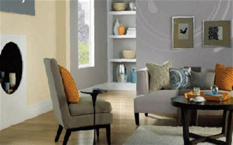 matching paint colors for living room 7 popular decorating color combinations for 2011