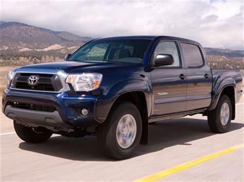 blue book used cars values 2001 toyota tacoma xtra lane departure warning 2012 toyota tacoma double cab pricing ratings reviews kelley blue book