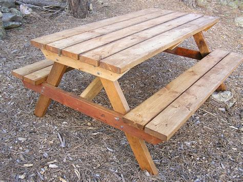 woodworking plans picnic table wood picnic table plans wooden ideas wood