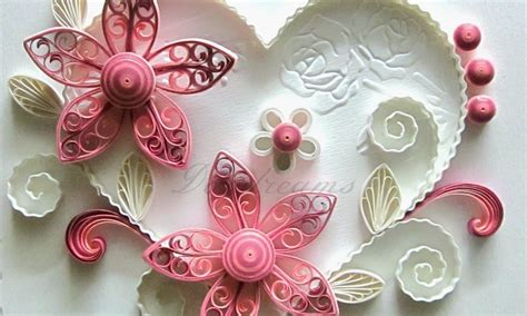 beautiful paper craft home design wonderful amazing paper quilling new designs