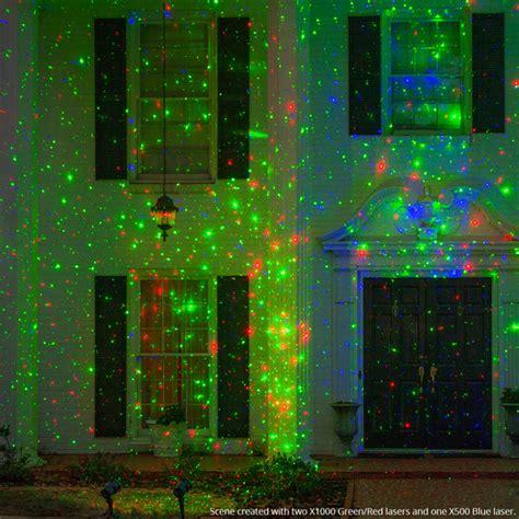 tree light projector green x1000 laser light projector