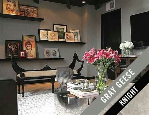 paint colors jeff lewis uses 27 best images about black trim interior homes on