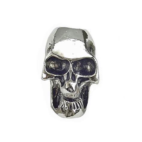 skull for paracord skull 550 paracord bracelets greenman bushcraft