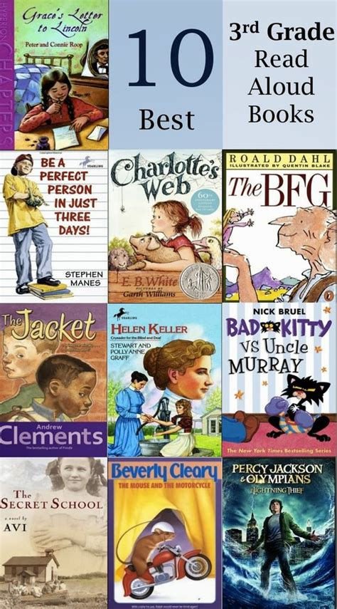 picture book read alouds for 4th grade the world s catalog of ideas