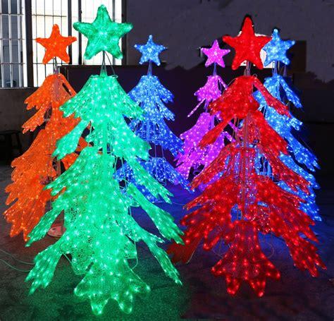 acrylic decorations large acrylic outdoor decoration lighting
