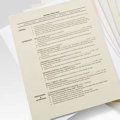 where to print resume paper copying and printing services fedex office