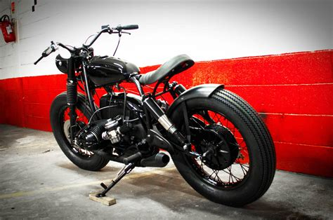 Bmw Motorcycles by Bmw Bobber Motorcycle Car Interior Design