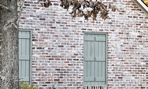 How To Paint An Old Brick Fireplace by Old Texas Brick