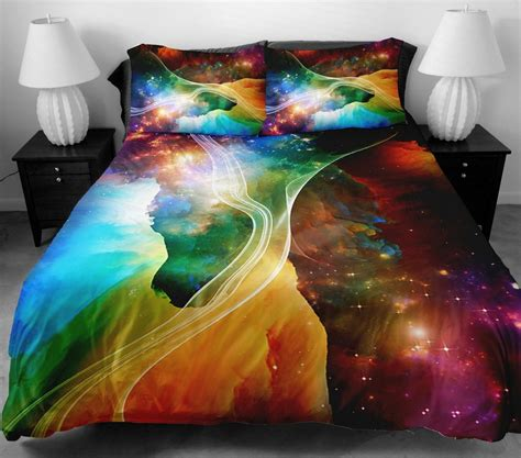 galaxy comforter set sleep among the with galaxy bedding sets
