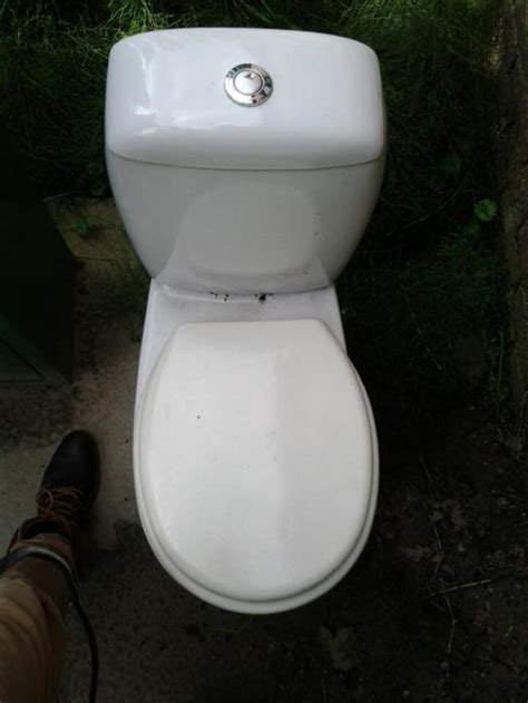 Duoblok Toilet Sphinx by Sphinx Duoblok Toilet Huntingad