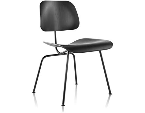 Dining Chair Eames by Eames 174 Molded Plywood Dining Chair Dcm Hivemodern
