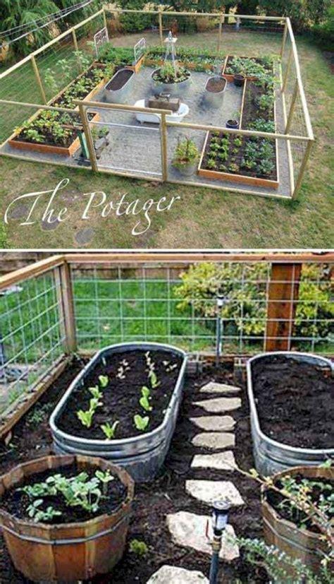 raised bed designs vegetable gardens best 25 raised garden beds ideas on raised