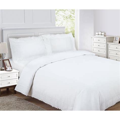 vintage bed set vintage lace complete bed set king size bedding b m