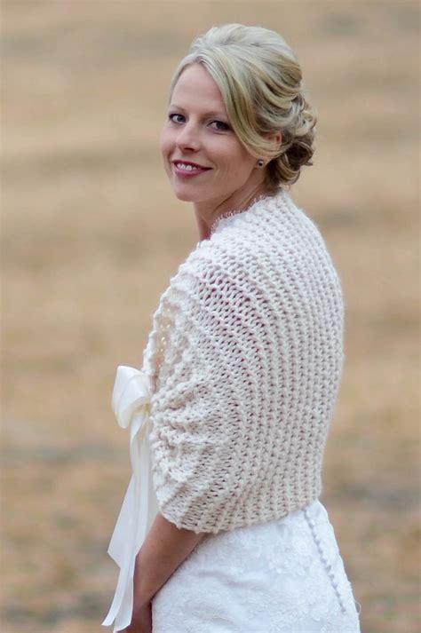 wedding bolero knitting pattern bolero bridal shawl wedding shawl bridal cape