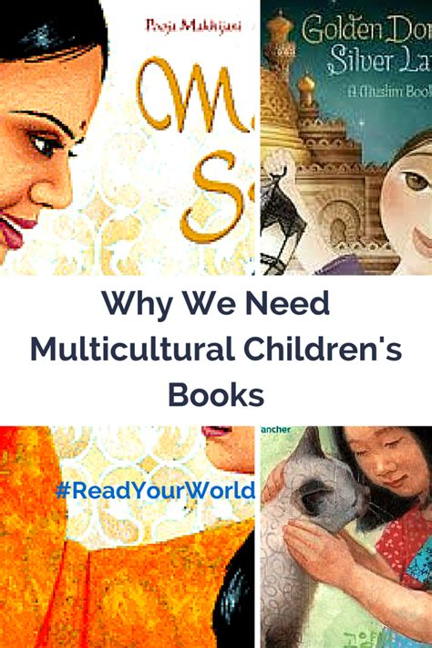 multicultural children picture books incultureparent why we need to read multicultural