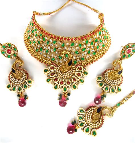 how to make indian jewelry indian bridal jewelry export october 2015
