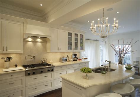 Houzz Kitchen Designs white kitchens
