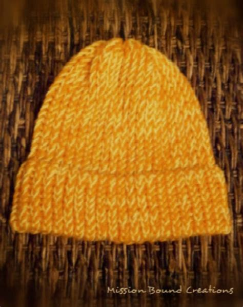 loom knitting hat brim how to make a brim loom a hat