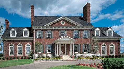 adam style house adam federal house plans and adam federal designs at