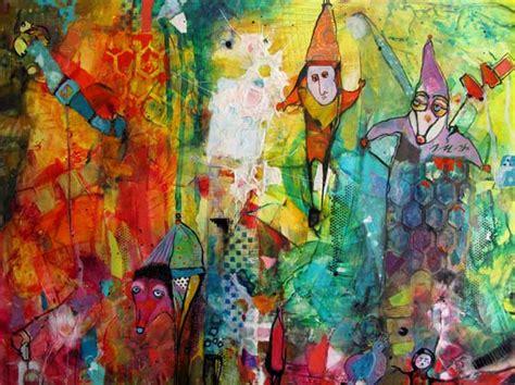 acrylic paint techniques acrylic acrylic painting techniques chris cozen