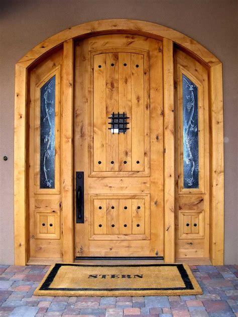 solid exterior door solid exterior wood doors for your house furniture