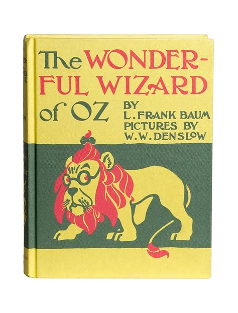 wizard of oz picture book the wonderful wizard of oz hardcover book out of print