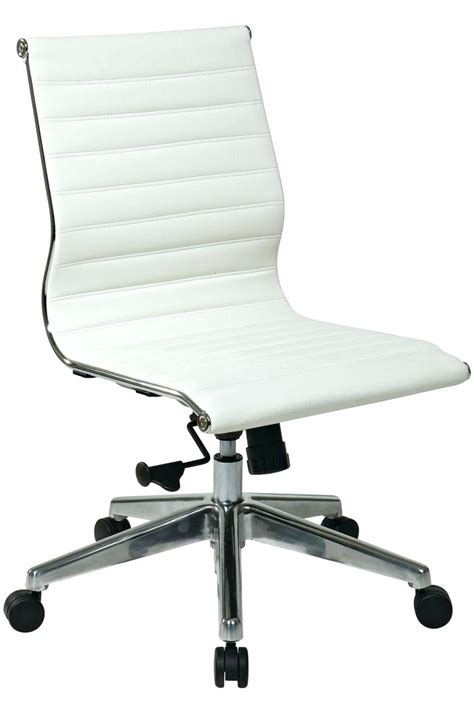 desk chairs modern desk chairs modern grey leather office chair white