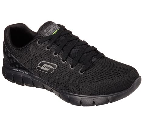 skechers skech knit memory foam buy skechers relaxed fit skech flex sport shoes only 75 00