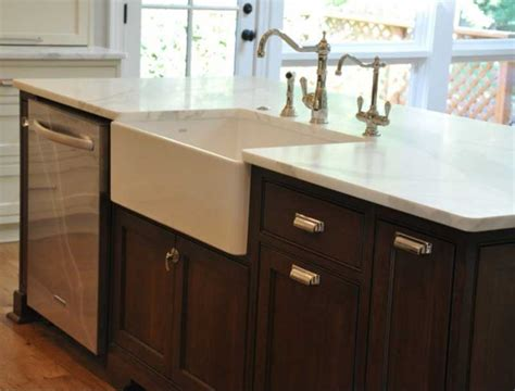 kitchen island with dishwasher and sink kitchen islands with sink and dishwasher home design