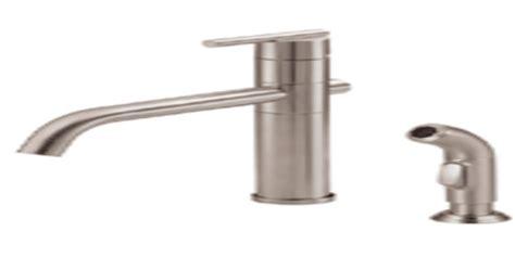 danze parma kitchen faucet danze parma kitchen faucet w spray steel d405558ss kitchen sink faucets bathroom sink faucets