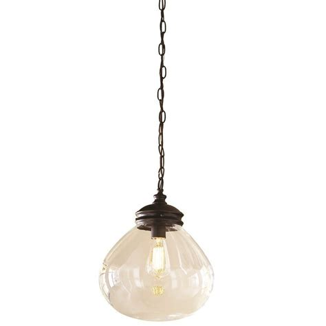 allen and roth pendant lighting allen roth 12 in bristow edison style pendant light with
